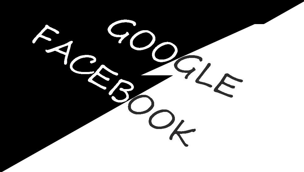Facebook eller google?