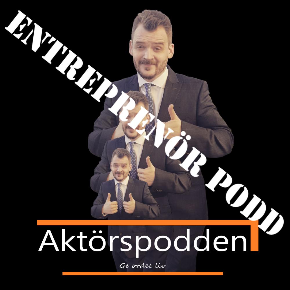 entreprenör podd