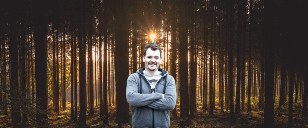 Rädslan för biverkningar med Johan Mårtensson