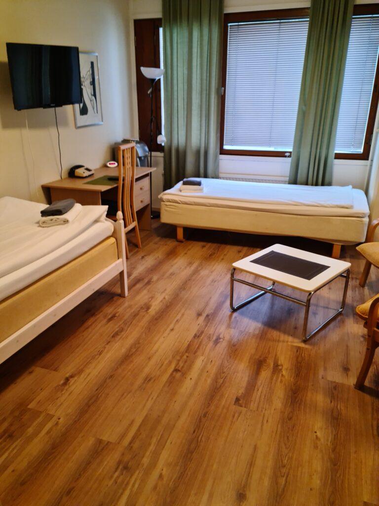 Hofors hotell